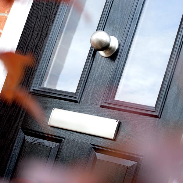 Composite Doors Advantages and Benefits