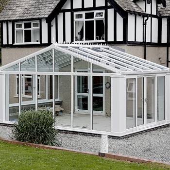 Most Popular Conservatory Designs