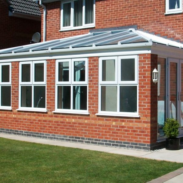 Orangeries and The 4 Benefits of Owning One