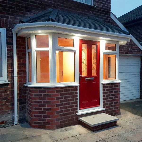 Why You Should Invest In a Porch